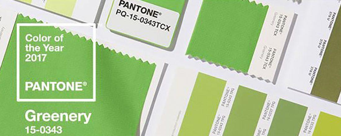 que es un personal shopper - greenery pantone