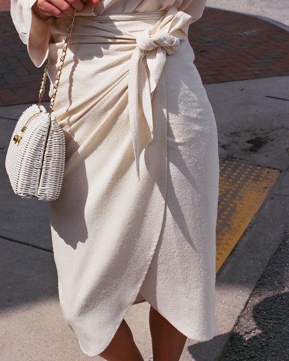 Personalitia- imprescindibles en rebajas - wrap skirt