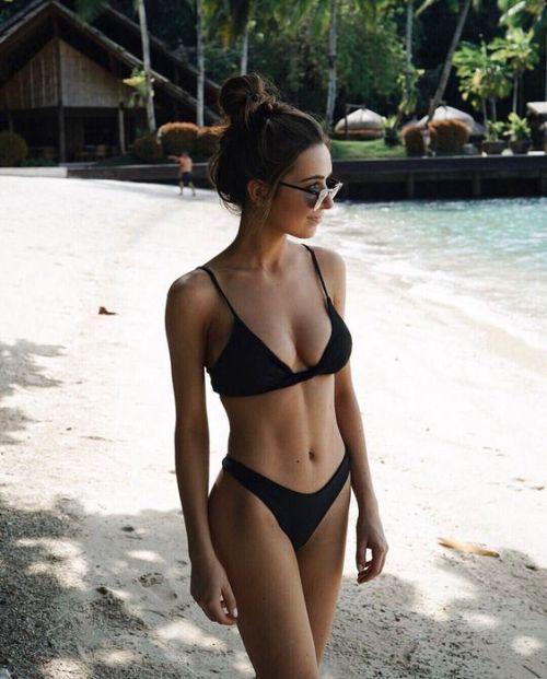Personalitia - bikini triangulo